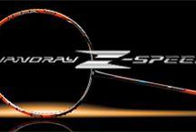 ZiBA sport / Tennis Badminton Squash Yonex