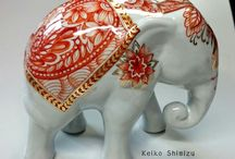 elephant - chat