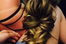 Livas flotte hår