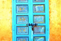 Doors : a way to start