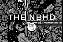 The Neighbourhood.