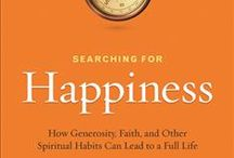 Searching for Happiness / What Makes YOU Happy?