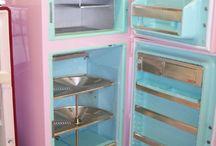Refrigerator Inside