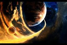 Video|Documentary - The Universe / World Documentaries of the Universe