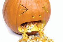 pumpkin carving ideas easy