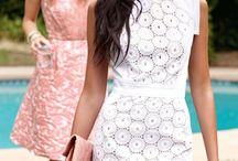 """Little White Dress / Aj """"malé biele"""" môžu byť zaujímavé"""