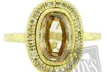 Alternative Bridal Jewelry / by Fox's Seattle