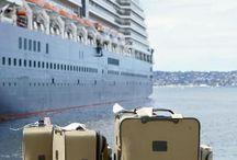 Sunny cruises