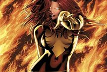 DC/Marvel Amazing Work / I wish I could draw like them :3