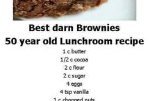 Recipe Ideas