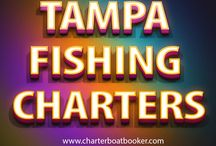 New Orleans Fishing Charters