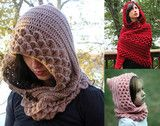 Crochet and knitted items I love