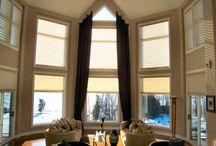 Window Drapes