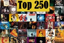 Top 250 Films from IMDB - available @ your library