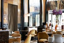 resto / cafe / bar