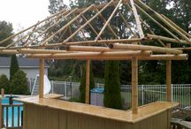 Customer Projects / Look what our valued customers have created with our bamboo products!