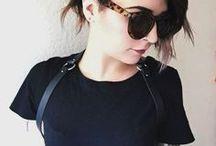 pelo, moda, uñas, piercing, tatto