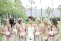 Wedding Attire {bridesmaids}  / by Carolina Vander Poel