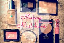 Makeup to buy / by Abby Johnson