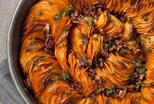 Culinair / Recepten en kooktips