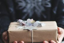 Wrap & Packaging / by Joanna Suhayda
