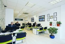 East Finchley Office