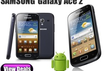Samsung Galaxy Ace 2 Deals / Free Samsung Galaxy Ace 2 contract deals with the cheapest UK prices for line rental on pay monthly contracts. / by Phones LTD - Compare Cheap Mobile Phone Deals