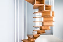Home ideas - staircase / Staircase