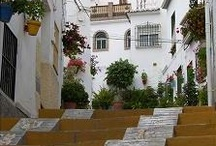 Espanjan koti