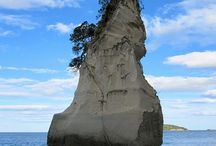 REF: Rock formations