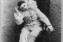 X // Pierrot