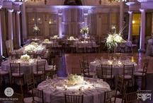 Canfield Casino Weddings // Renaissance Floral Design / Weddings we've been lucky enough to do at the gorgeous Canfield Casino! / by Renaissance Floral Design
