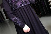 нац. платья