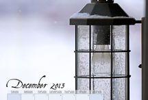 Christmas Time / Christmas images to enjoy. / by Lynda Bruschini