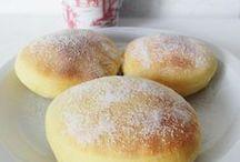 beignets aux four