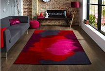 New Hong Kong Collection / Voted Best Rug Supplier of 2013, Oriental Carpets and Rugs are not sitting on their laurels as they roll out the latest additions to the award winning Hong Kong Collection.