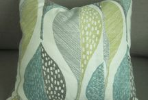 Nature Inspired Pillow Covers