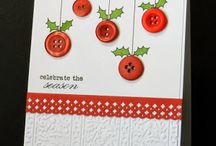 Deck the Halls / by Jessica Warr