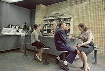 vintage bars