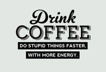 Coffee and Awe