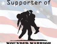 American Heroes - Wounded Warriors / by Catherine Lutes