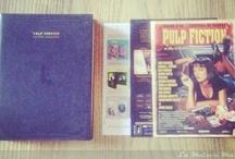 Blog La Maison Musée Pulp Fiction Edition Collector DVD / Pulp Fiction Collector's Edition   More ? Here ! -> http://lamaisonmusee.wordpress.com/2013/04/08/achat-pulp-fiction-dvd-edition-collector/
