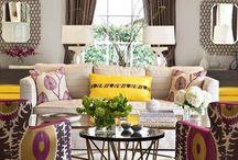 My Living Room / by Leeanna Graham