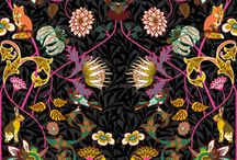 Print + Patterns