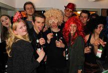 KnipsKugel WG-Party #knipskugel #munster #fotobox #photobooth