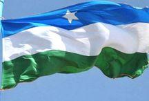 Somalia Puntland official stuff