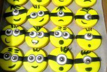 galletas decoradas