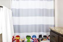 Easton's Room