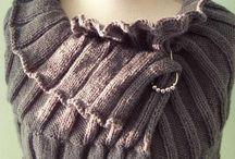 Knitting!!! / by Jodi Esterline Kulka