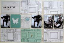 ♥ Project Life 2014 - Kristine Henanger